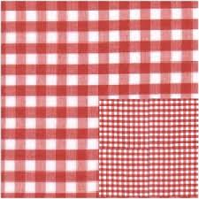 Mini Gingham Check Bedskirt in all sizes from twin to cal king
