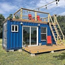 100 Buying A Shipping Container For A House 20 Rustic Retreat Tiny For Sale In Houston Texas Tiny Listings