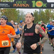 Great Pumpkin 10k Louisville by Great Pumpkin 10k The Voice Tribune