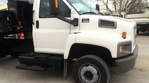 Picture 5 Of 50 - Landscape Dump Truck New For Sale 2007 Gmc C6500 ... 1962 Gmc Dump Truck My Love For Old Trucks 3 Pinterest Dump Used 2006 C7500 Dump Truck For Sale In New Jersey 11395 Chip 2004 C5500 Item I9786 Sold Thursday Octo 2015 Sierra 3500hd Work Truck Regular Cab 4x4 In 1988 C6500 Walinum Heated Body Auction 2007 Gmc Topkick Sale By Weirs Motor Sales Heavy For Sale N Trailer Magazine Commercial 2001 Grapple 8500 1978 9500 671 Detroit Powered Youtube