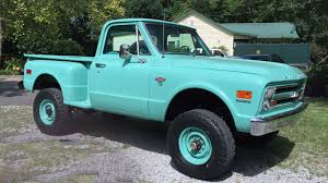 1968 Chevy Stepside 4X4   Cool 4X4's   Pinterest   Chevy Stepside ... Birdman And The New Ford F150 Inc Locations Scouting San Birdmans New Wheels Bleacher Report Latest News Videos Cashmoney Stock Photos Images Alamy Features 481960 Dodgefargodesoto Truck Coe Mopar Only Stolen In Texas Birds Word 1967 Camaro 2002 F250 Pickup Folk Alligator Extra Yellow Drag Week Legend Larry Larson Alters To Fit Rules Headed To Street Beast Vs In This Close Race Redemption 50 Resurrection Of A Bird David Jones Acquires Iroc