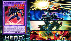 deck masked hero fusion abril april 2016 duels and decklist