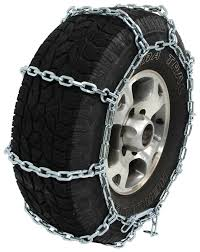 Pewag All Square Mud Service Snow Tire Chains - 1 Pair Pewag Tire ...