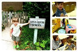 Progressive Preschool Open Door School Review and Current