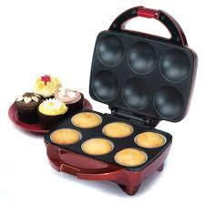 American Originals 6 Cupcake Maker Bundle With FREE Babycakes