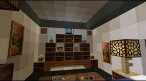 Minecraft Small Living Room Ideas by Photo Collection Minecraft Interior Room In
