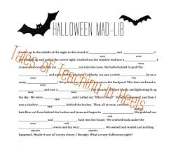 Halloween Mad Libs Esl by 392 Best Middle U0026 High Education Images On Pinterest