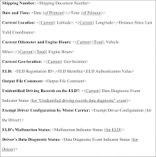 Federal Register :: Electronic Logging Devices And Hours Of Service ... Scanned Document The Fmsca Hours Of Service Changes Go Into Effect Today July 1 Report On Dot Significant Rulemakings New Log Book Regulations Traing Course Preview Youtube Is Your Bus Maintenance Plan Liantdotbuscomp Kings Highway Charters Tours Wolforth Tx Breaking Fmcsa Releases Drug And Alcohol Clearinghouse Final Rule Nppc To Reconsider Regulations Threatening Animal Welfare Safety Rating Is Hereby Upgraded Satisfactory Sap Epa Announce Proposed For Phase 2 Ghg Fuel New Jersey Motor Truck Association Us Regulatory Compliance