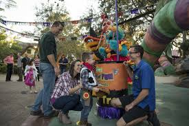 Halloween Busch Gardens 2014 by Industry News