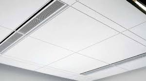 Tectum Lay In Ceiling Panels by Techzone Optima Technical Armstrong Ceiling Solutions U2013 Commercial