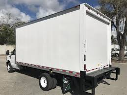100 Trucks For Sale Orlando D Van Box In FL Used