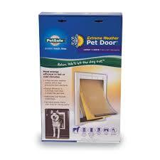 Petsafe Freedom Patio Panel Pet Door 96 by Door Flap U0026 Endura Flap Dog Doors For Walls