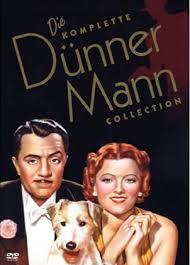 dünner mann collection 7 dvds de powell william
