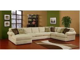 Shop for Robert Michaels LAF Loveseat Loveseat and other Living Room Sectionals at Evans Furniture Galleries in Redding Chico & Yuba City CA