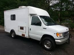 2002 Ford E 350 For Sale In Towaco NJ