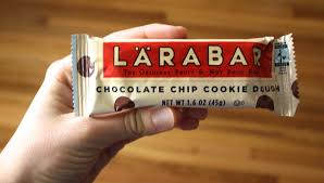 As A LARABAR Ambassador My Kind Friends At Sent Me Samples To Share With You
