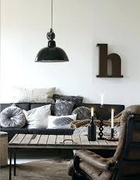 Living Room Modern Industrial Living Room Modern Industrial