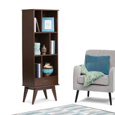 Open Bookcase by Bookcase 8 Bookcases Home Office Furniture The Home Depot