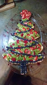 Christmas Tree Preservative Recipe Sugar by Turkey Fruit Pizza Fun For Thanksgiving Yum Pinterest