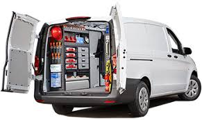 One Of The Worlds Leading Manufacturer Van Racking Systems Vehicle Conversion Specialists