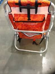 Tommy Bahama Backpack Beach Chair Orange by 2 Tommy Bahama Backpack Cooler Beach Chairs Orange Best Price