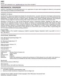 Computer Engineering Resume Samples For Freshers Students Engineer Sample Pdf