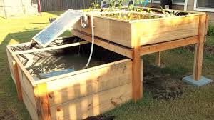 So You Want To Raise Organic Vegetables And Fish In Your Own ... Myfood Permaculture And Smart Aquaponic Greenhouse How Do I Get Started In Aquaponics Picture Fish Tank Ft At Back Above Grow Tribe Awesome Backyard Home Wamp4 Youtube Ezgro Garden Hydroponic Vertical Container Kits Introduction To Photo With Terrific Developing Our System The Uk To Build Your Own Aquaponics Fish Tank Diy Maret 2017 Greenhouse Outdoor Fniture Design Ideas Sistem For Aquaponic February 2015