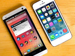 Is Android better than iPhone A few Android features saying it is