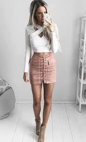 best 25 lace up skirt ideas on pinterest lace up short white