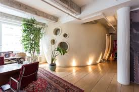 100 New York Loft Design Inside The Bubble That Transforms A Typical