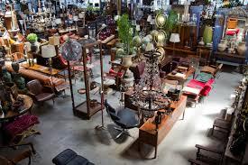 Best antique stores in Los Angeles for hidden gems