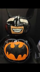 Superhero Pumpkin Carving Ideas by Best 25 Batman Pumpkin Ideas On Pinterest Batman Pumpkin
