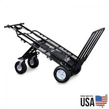 100 Hand Truck Tires American Cart 70001 Overland Electric Powered Multi Mover XT
