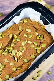 Vegan Pumpkin Muffins No Oil by Gluten Free Vegan Pumpkin Bread Ceara