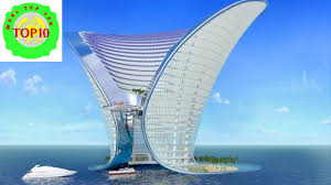 100 Water Discus Hotel Dubai World Top 10 Beautiful Underwater S YouTube