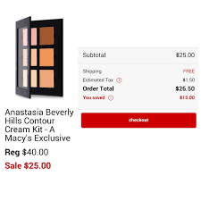 Coupons Anastasia Beverly Hills - Cyber Monday Deals On ... Macy Promo Code Free Shipping Homewood Suites Special Promotion Exteions A New Feature In Google Adwords Pyrex 22piece Container Set 30 At Macys Free Shipping Yield To Maturity Calculator Coupon Bond Dry Cleaning Coupon Code Save Big With Latest Promo 2013 Amber Paradise Discount Voucher Online Canada Jcpenney Coupons Codes Up 80 Off Nov19 60 Off Martha Stewart Cast Iron The Krazy Daily Update 100 Working 6 Chair Recliner Sofa For 111 200 311 Ymmv Closeout Coach Accsories As Low 1743 Macyscom Kids Recliners Big Lots