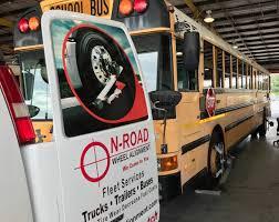 100 Commercial Truck Alignment OnRoad Wheel Fleet Maintenance Florida TX And GA