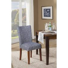 Walmart Parson Chair Slipcovers by Furniture Awesome Parson Chair For Your Dining Room Ideas