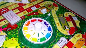 Game Of Life Board Unboxing Setting Up And Instructions