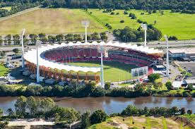 Titan Garages Sheds Nerang Qld by News Metricon Stadium And Precinct Page 7 Suns Bigfooty Afl