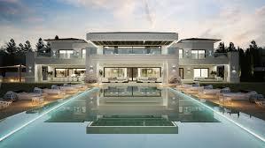 100 Villa House Design Modern And Contemporary S In Marbella