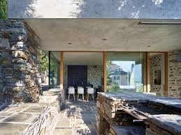 Modern-Stone-House-Ascona-Switzerland_4 | IDesignArch | Interior ... Home Design Wood Terrace In Switzerland By Km House Design And Architecture In Dezeen Feldbalz Luxury Residence Zurichsee Zurich Architecture Interior Design House In Cologny Switzerland A Single Family Tannay Star Luury Mountain With An Amazing Interiors Swiss Alps Great Proportion Geometry Genolier By Lrs Architects Designs Lake View O Super Luxurious 3xn Releases New Images Cstruction Photos Of Olympic Chalet The 9 Best Architects To Create Your Mountain Decoration Geneva Apartments For Sale