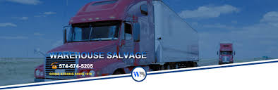 Warehouse Salvage | EBay Stores
