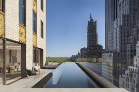 100 World Tower Penthouse Crown Buildings Fivestory 180M Penthouse Allegedly Has A Buyer