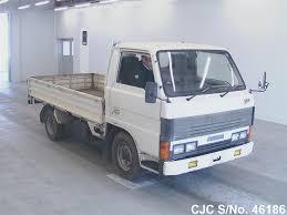 1988 Mazda Titan Truck For Sale | Stock No. 46186 | Japanese Used ...