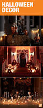 Scary Halloween Props Ideas by Best 25 Halloween House Decorations Ideas On Pinterest Diy