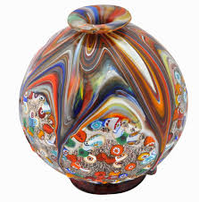 Cohn Glass Blown Pumpkins by 115 Best Glass With Class Images On Pinterest Stained Glass