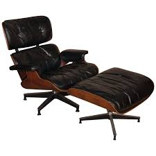 Charles And Ray Eames Lounge Chair And Ottoman At 1stdibs Sling ... Eames Lounge Ottoman Retro Obsessions A Short Guide To Taking Excellent Care Of Your Eames Lounge Chair Italian Leather Light Brown Palisandro Chaise Style And Ottoman Rosewood Plywood Modandcomfy History Behind The Hype The Charles E Swivelukcom Chair Was Voted A Public Favorite In Home Design Ottomanblack Worldmorndesigncom Molded With Metal Base By Vitra Armchair Blackpallisander At John