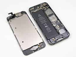 iPhone 5 vs Car Door techsupportgore