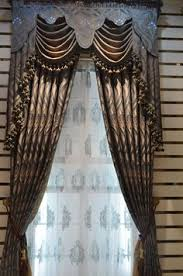 Smocked Burlap Curtains By Jum Jum by Professional Systems For Making Swags U0026 Tails Curtains